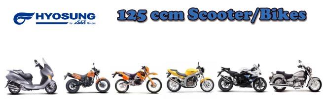 Fzg. bis 125 ccm