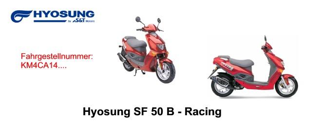SF50 B (Racing)