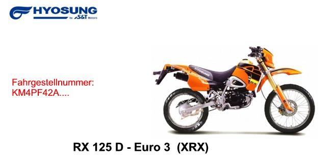 RX 125D E3