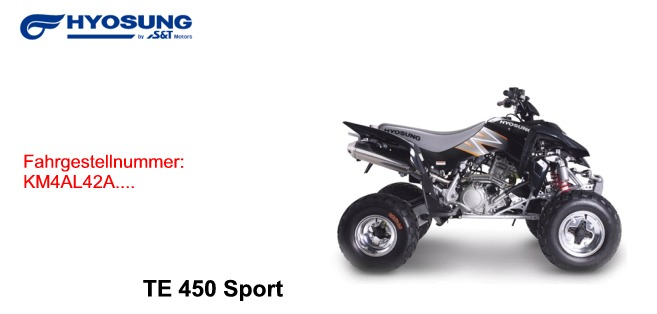 450 Sport