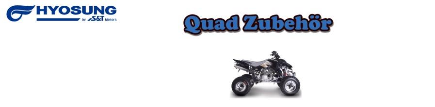 Quad Zubehör