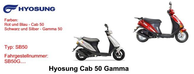 SB50 G (CAB)