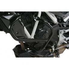 Motorschutzbügel GV650 Silber lackiert